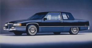 Cadillac General Motors