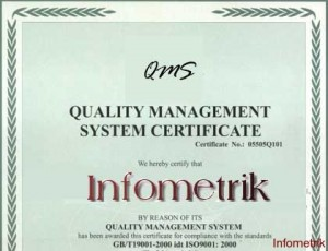 Infometrik_ISO