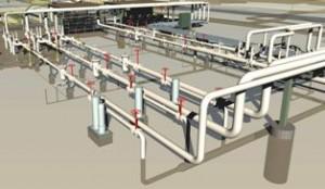 Pipa LNG: ilustrasi