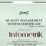 Infometrik_ISO